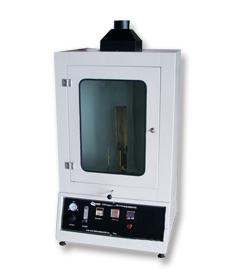硬质泡沫塑料垂直燃烧测试仪/