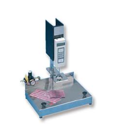 数字式气动硬挺度测试仪