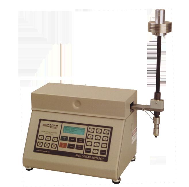 线性磨耗仪Taber 5750